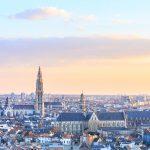 Beleef het sfeervolle leven in Antwerpen