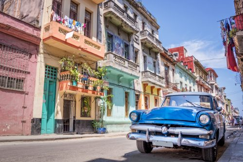 Ontdek authentiek Cuba nu het nog kan