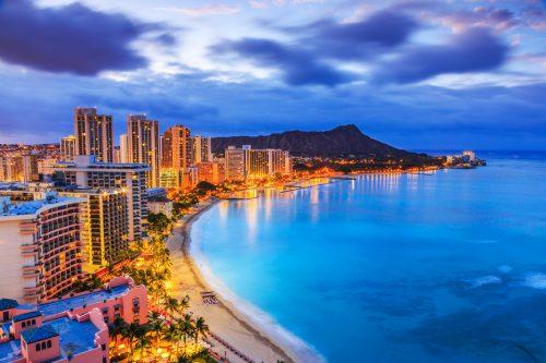 Hawaii: een rondreis aan de andere kant van de wereld