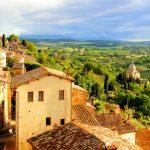 rondreis door toscane