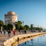 thessaloniki griekenland reistips