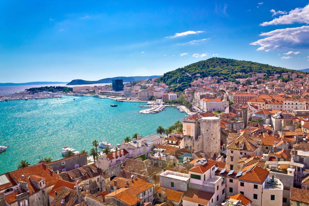 De hoogtepunten van Kroatië