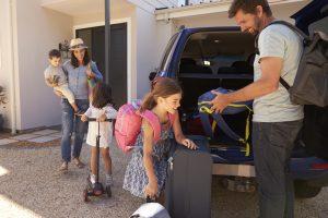 7 tips voor een autovakantie
