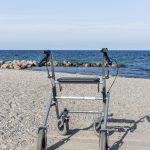 Geniet van een rolstoelvriendelijke vakantie met deze 7 tips