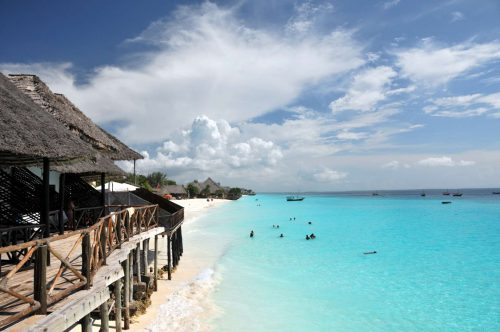 De mooiste eilanden van Afrika