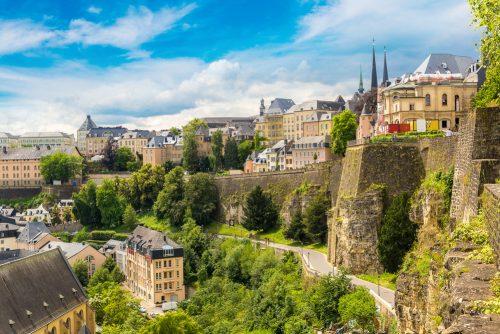 Daarom is Luxemburg het leukste vakantieland van Europa