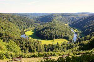 Ontdek de Ardennen