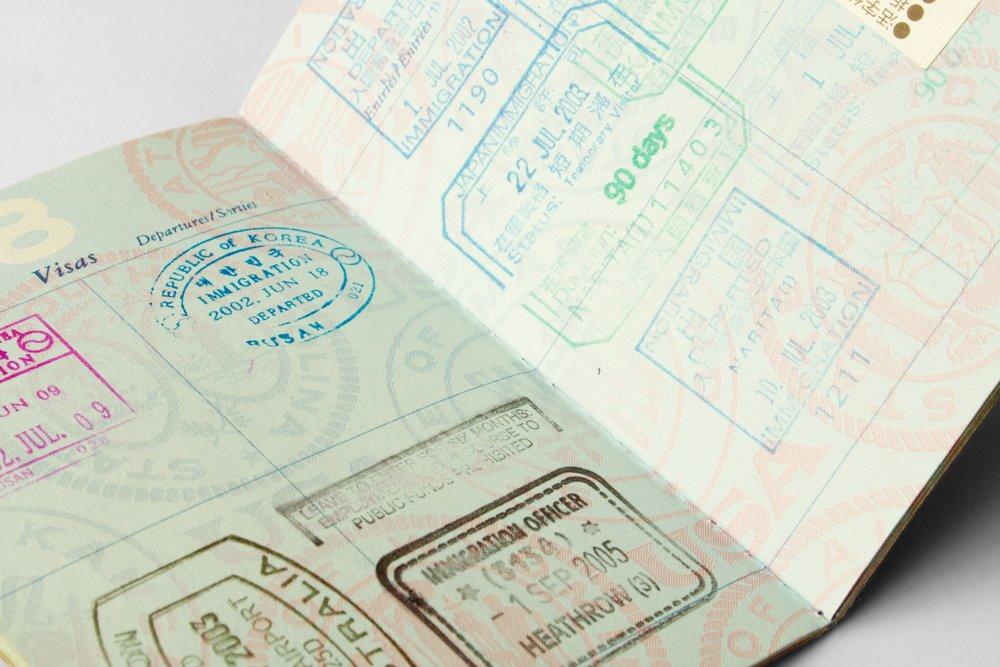 Checklist die je moet afwerken voordat je naar de Verenigde Staten gaat