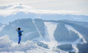 Geniet van je vrijheid tijdens je wintersportvakantie