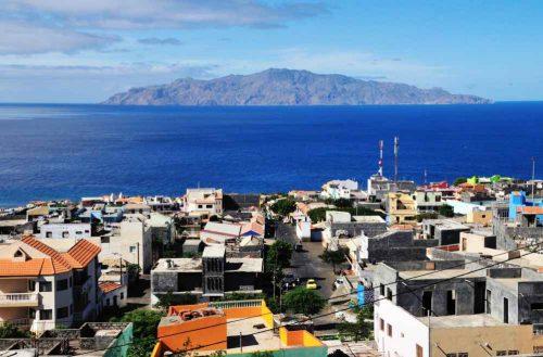 Ontdek de Kaapverdische Eilanden