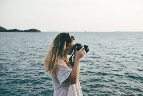 Welke camera neem je mee op reis? Dit zijn de beste reiscamera's!