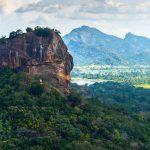 Bezoek de leeuwenrots - Sigiriya Rots