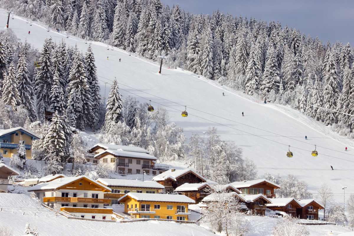 Een eigen vakantiehuis in Oostenrijk