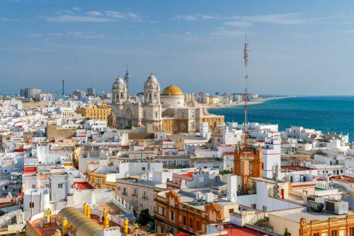 Dit zijn de 5 mooiste vakantiebestemmingen in Spanje