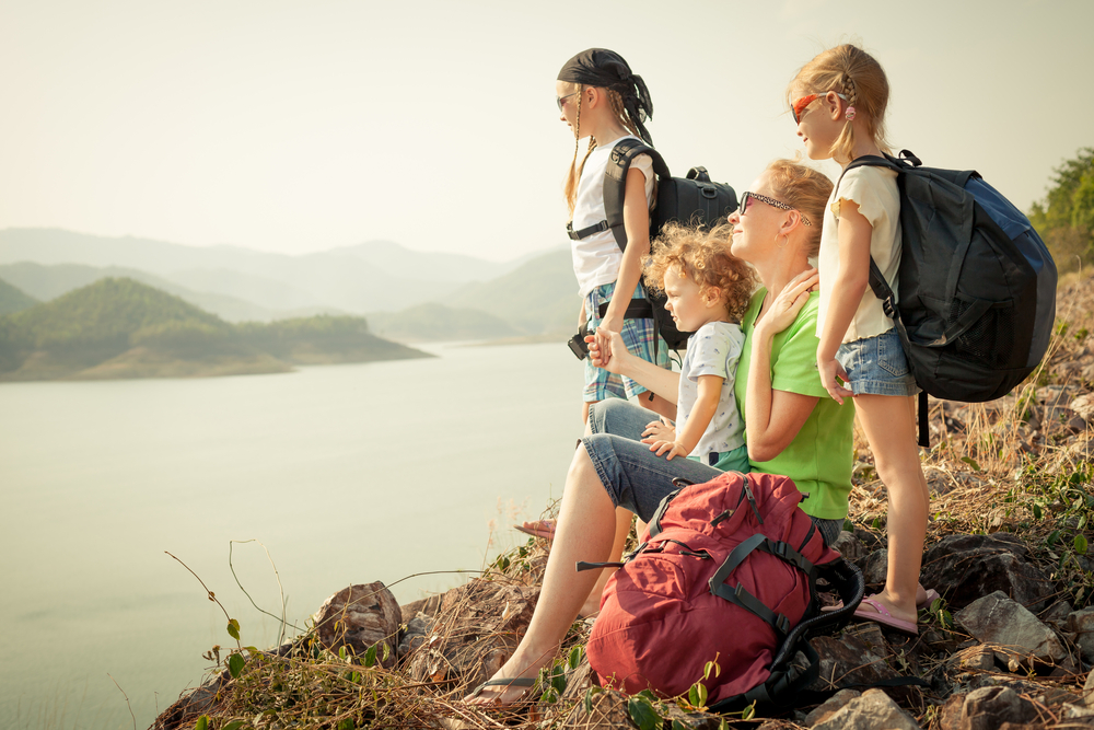 Dit zijn de leukste plekjes in Europa om met kinderen vakantie te vieren