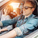 Rij in stijl tips om te shinen op de weg