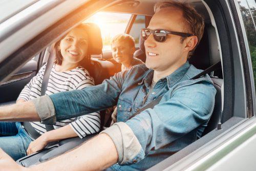 Rij in stijl: tips om te shinen op de weg