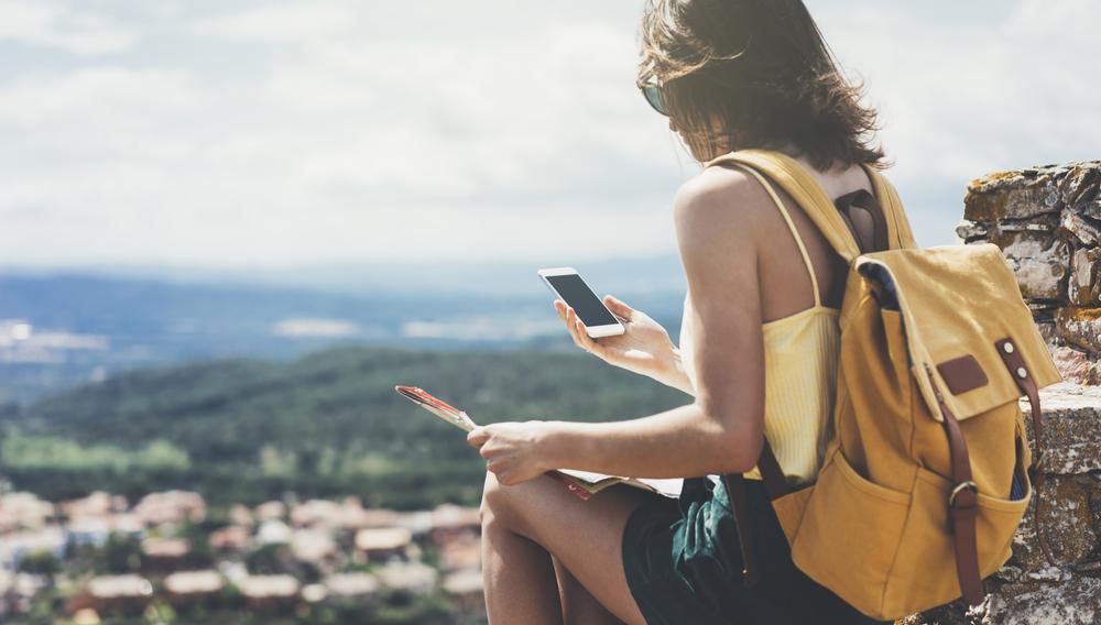Top 5 apps voor een onbezorgde stedentrip