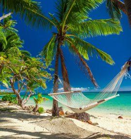 De Stille Oceaan, een paradijs op aarde!