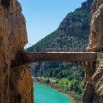 De mooiste wandelroutes in Andalusië