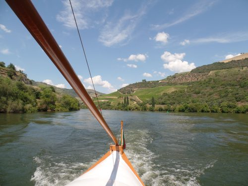 rivier de Douro