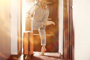 Checklist voor het achterlaten van je woning