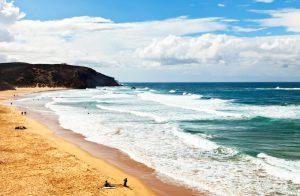 Praia Amado (Portugal)