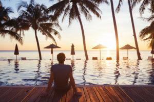 Met deze 5 tips kom je volledig tot rust op vakantie