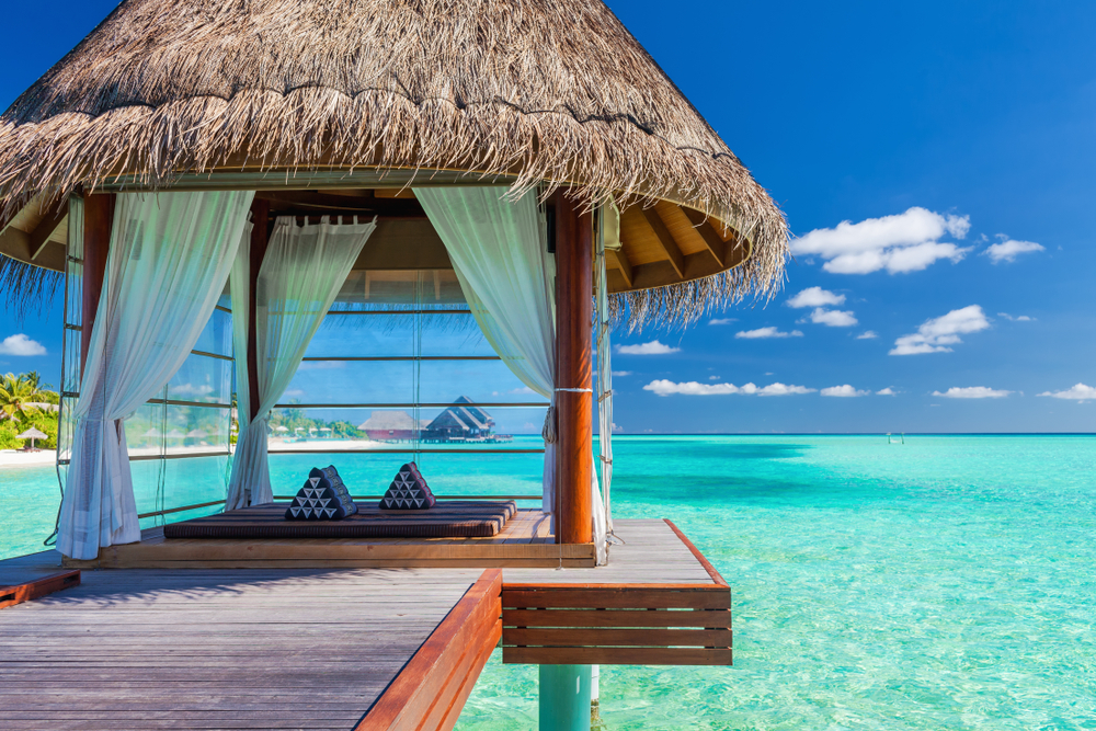 Reis inspiratie opdoen voor de Malediven