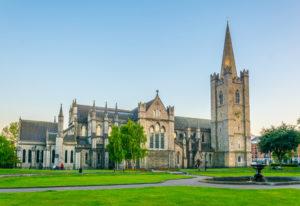 Tips voor een stedentrip Dublin