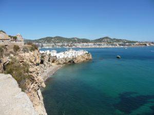Hoe is Ibiza in het najaar