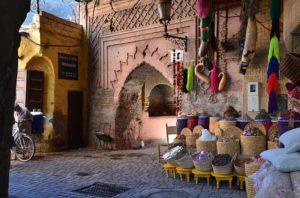 Boek nu een vlucht naar Marrakech en maak een onvergetelijke reis