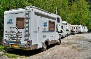 De voordelen van op reis gaan met een camper
