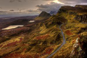Rondreizen in Schotland buiten de gebaande paden