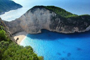 De mooiste eilanden van Griekenland op een rij