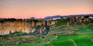 Op vakantie naar Andalusië 3 hoogtepunten en bezienswaardigheden