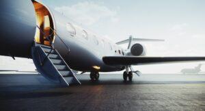 Het is de moeite waard om een privé jet te huren