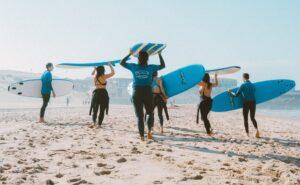 Wat te doen in de zomervakantie 5 ideeën voor je op een rij